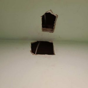 drywall repair patch in cherry hill