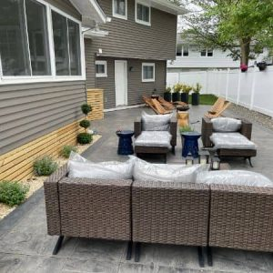 cherry hill deck contractor